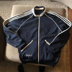 Adidas originals zip up NWT